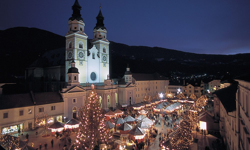 Christmas vacation in South Tyrol:  An unforgettable Advent in the mountains