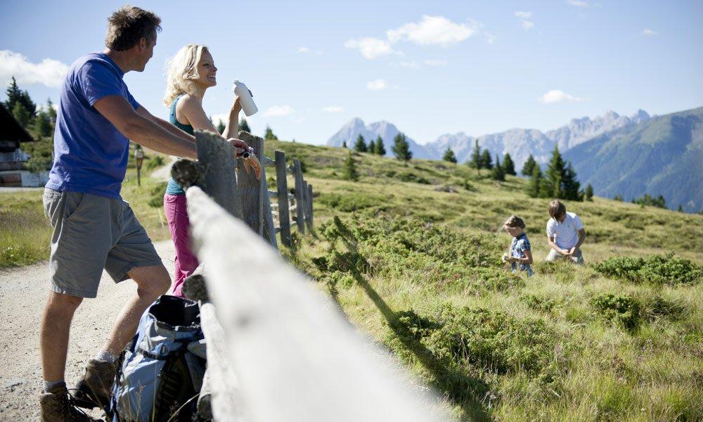 Unser Hotel in Gitschberg Jochtal: Ein Refugium für unbeschwerte Ferien