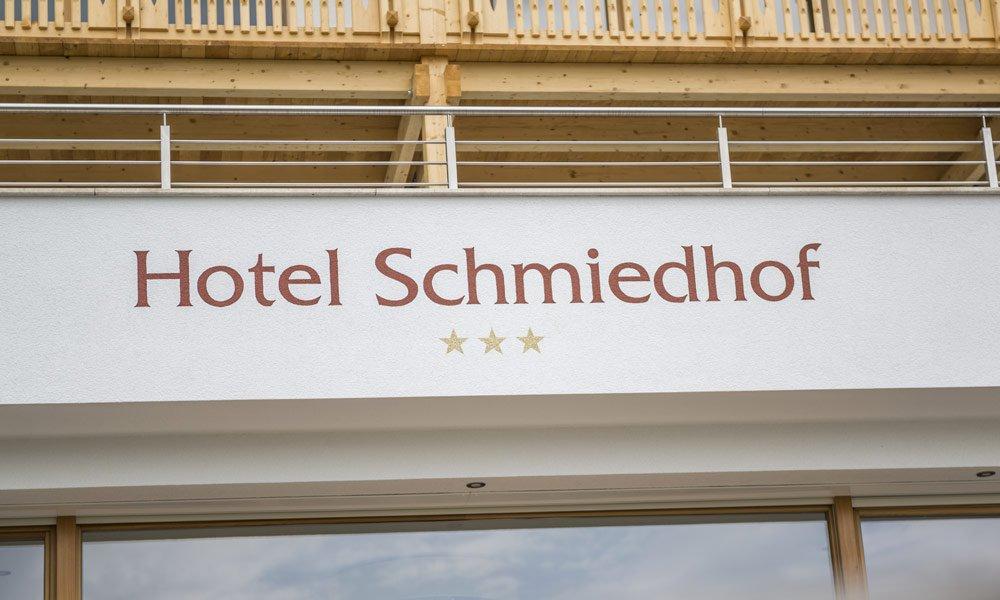 Ihr Familienhotel in Meransen: Bei uns haben alle ihren Spaß