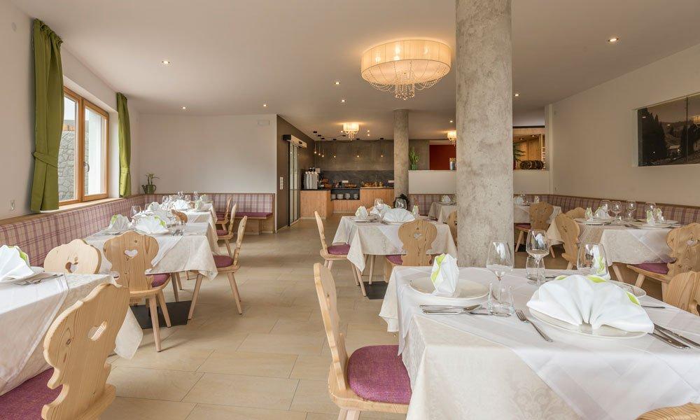 Ihr Verwöhnhotel in Südtirol: Wie das Land – so die Küche