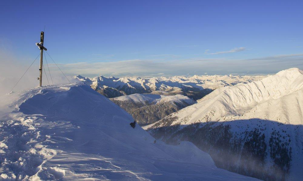 Mount Gitschberg