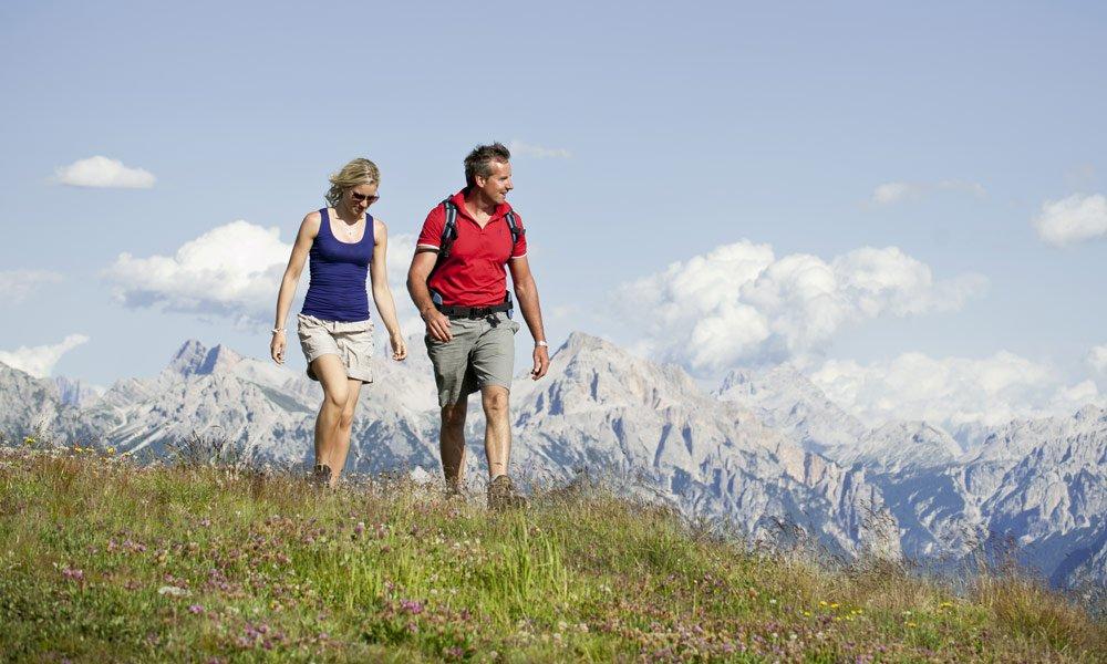 Bergurlaub in Südtirol: 5 Höhepunkte in unserer Region