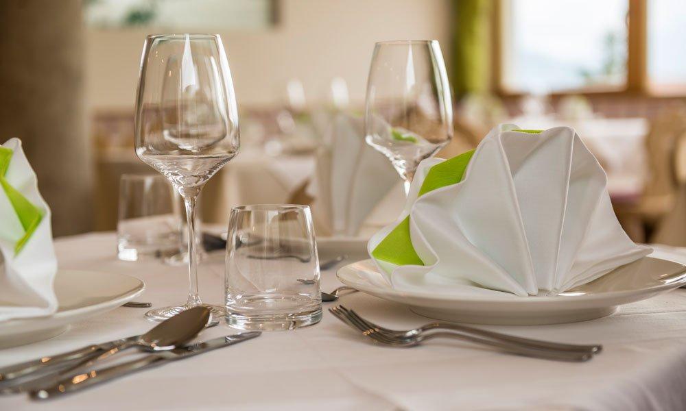 Zum Genussurlaub nach Südtirol: Lassen Sie sich von unseren Kochkünsten verwöhnen!