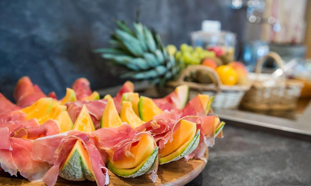 Südtiroler Kochkunst mit besten Zutaten